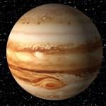 Sebutkan 4 (Empat) Ciri-ciri Planet Jupiter Dalam Tata Surya!