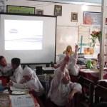 Perbedaan Antara Pengukuran, Penilaian, dan Evaluasi Hasil Belajar