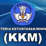 Pengertian Kriteria Ketuntasan Minimal KKM, Fungsi, dan Perumusannya