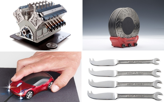 10 Cool Car Related Gift Ideas AmongMen
