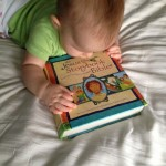 Our Favorite Bibles for Toddlers.