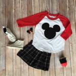 Emaline's Disney World Style Inspiration.