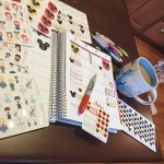 Disney with Toddlers: Daily Plans (with the pretty planner)