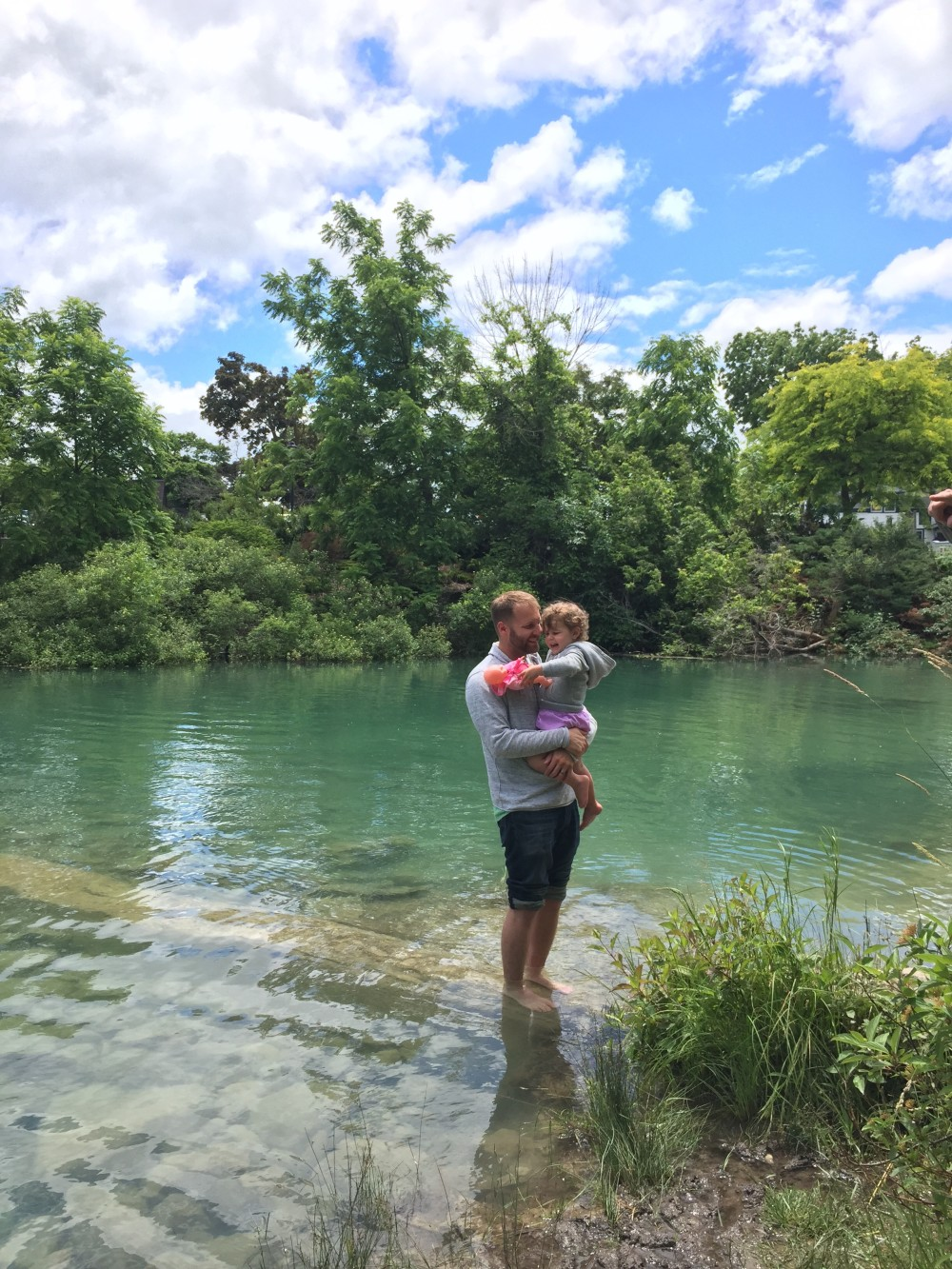 life lately, our lake vacation // a monkey and his mama