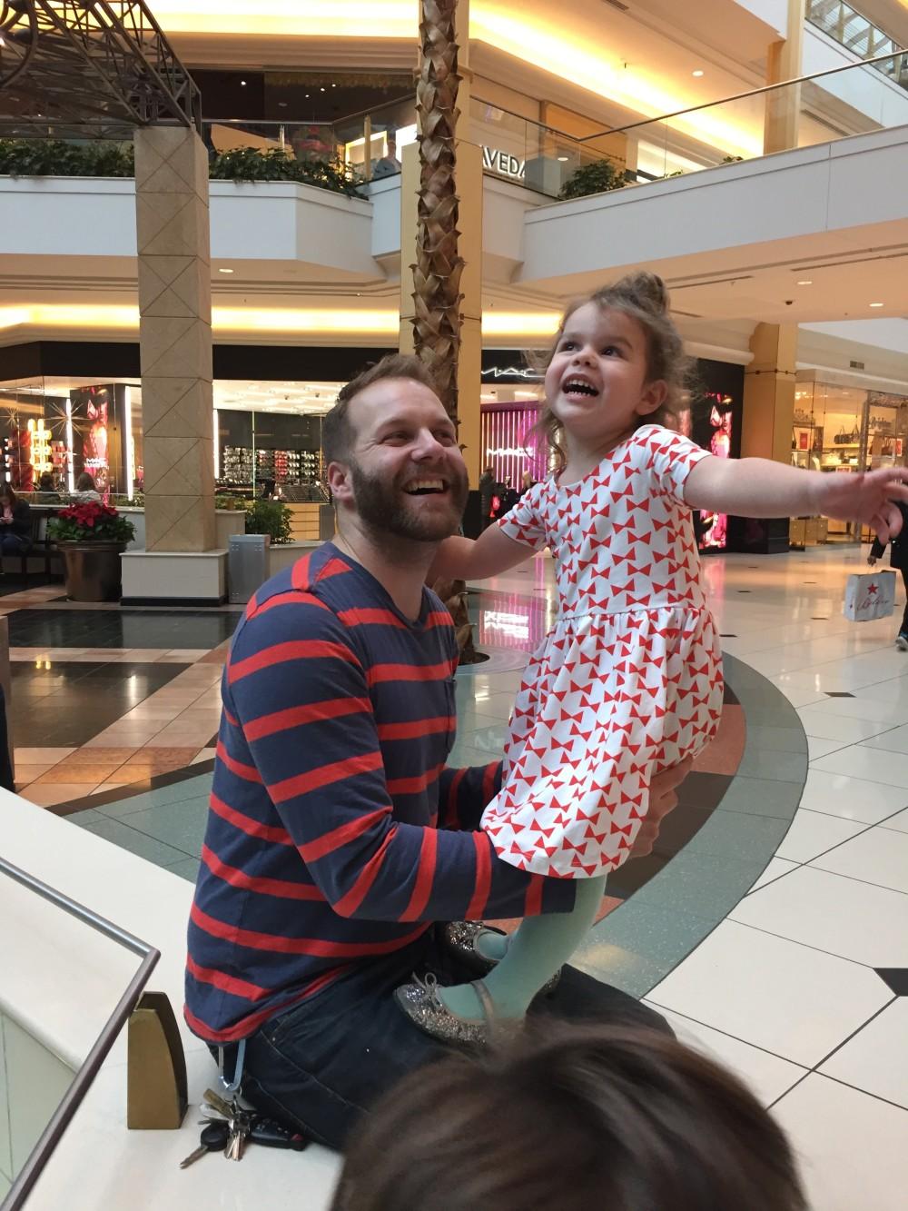 somerset mall santa visit