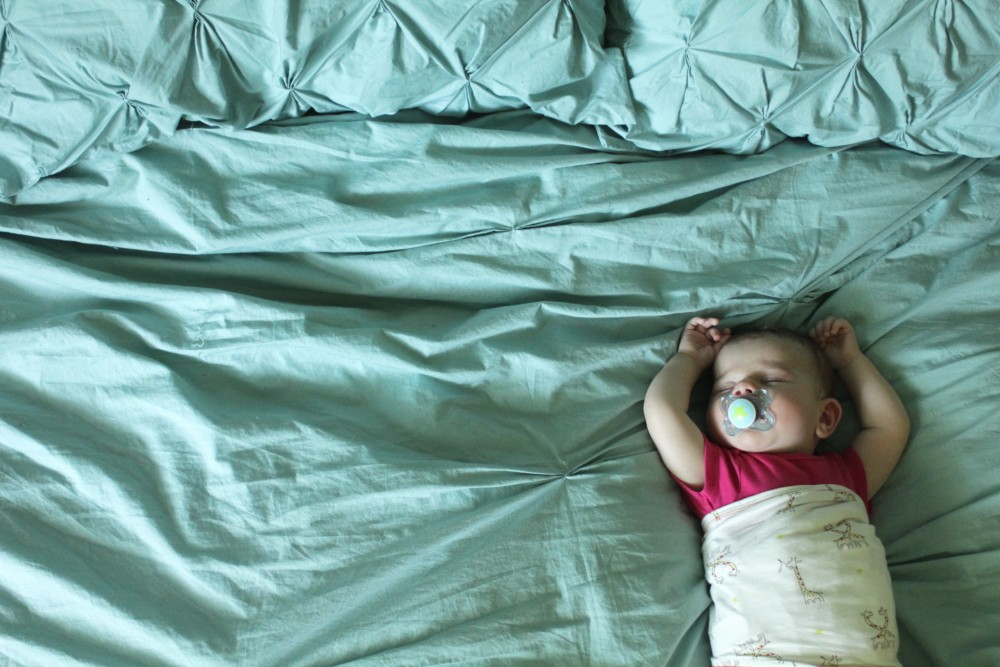tips for transitioning baby to crib