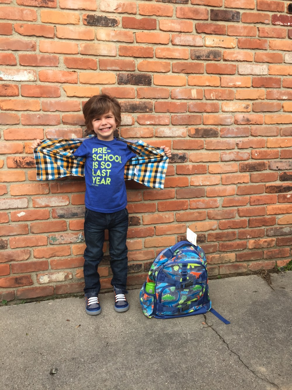 fresh apparel tees preschool is so last year