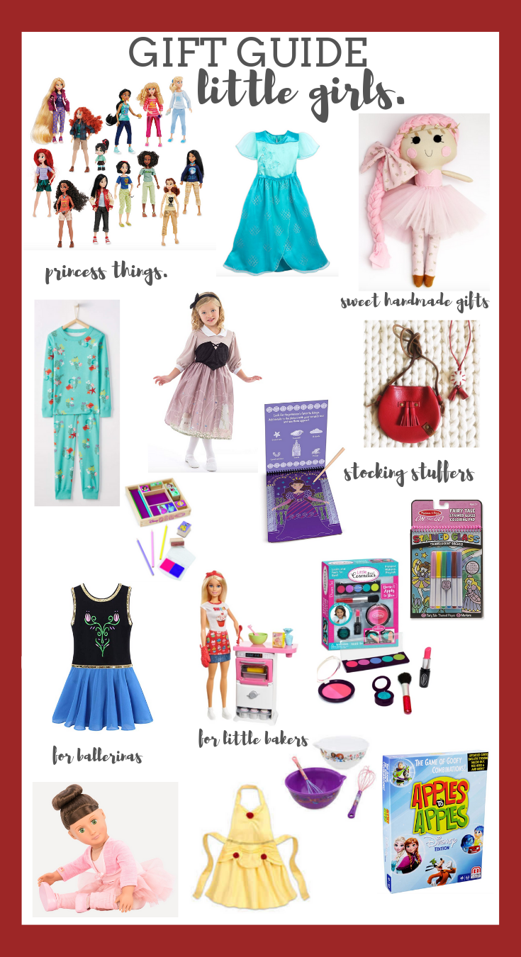 Gift Guide For 4 To 7 Year Old Girls A Monkey And His Mama