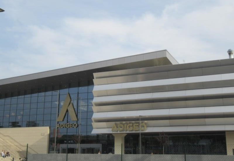 Shopping Centre Adigeo
