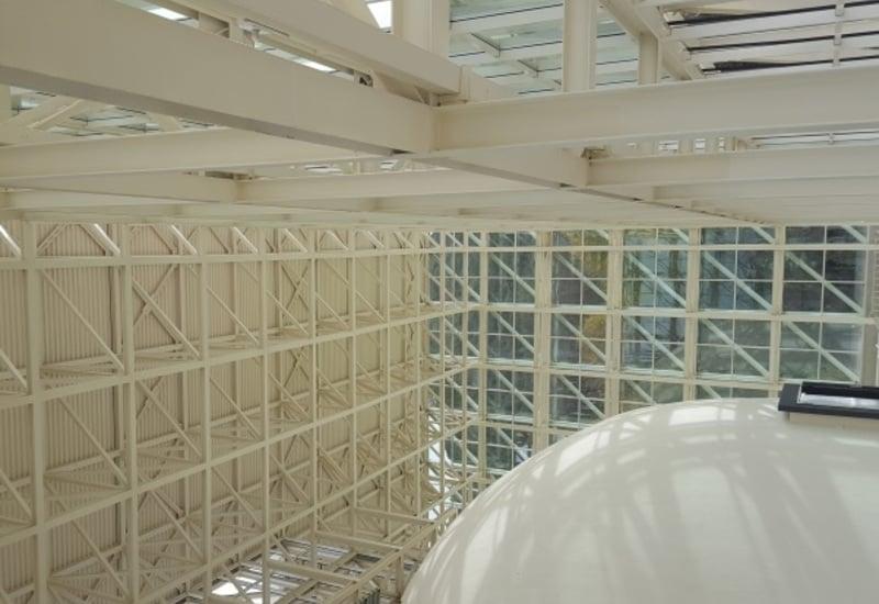 Planetarium and Science Museum, Cosenza, Italy