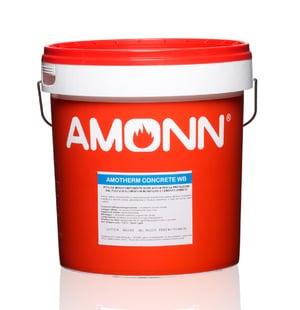Amotherm - Amotherm Concrete WB
