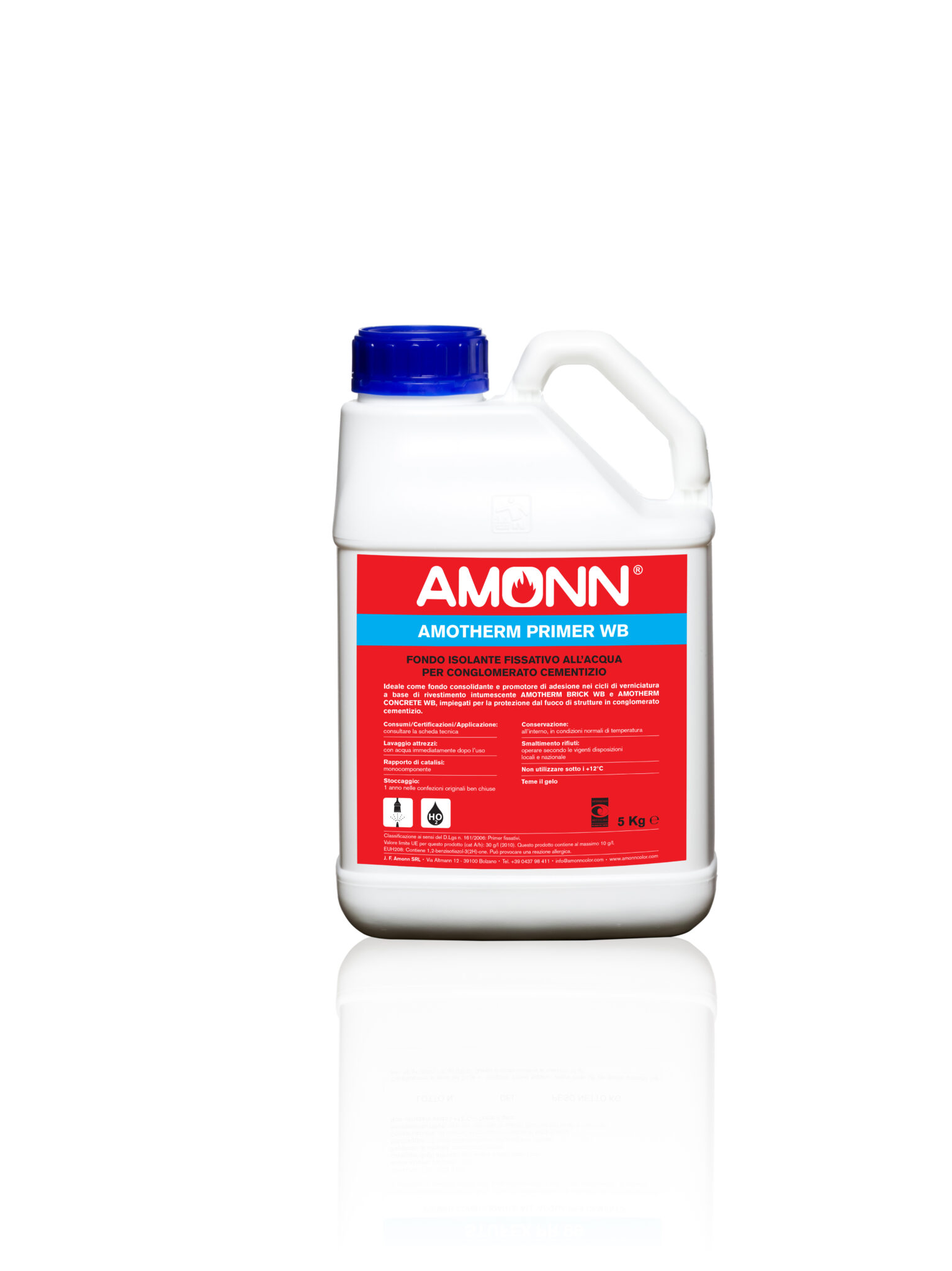 Amotherm - Amotherm Primer WB