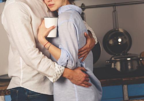 sin drama, ¿es realmente amor?