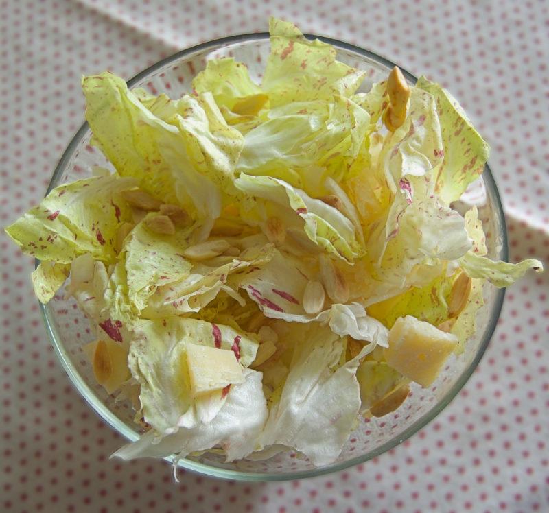 insalata-mele-mandorle-parmigiano