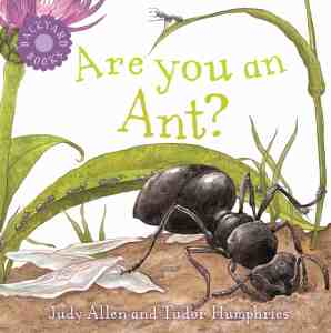 Ant Book - Letter A Activities - Preschool kid craft - amorecraftylife.com #preschool