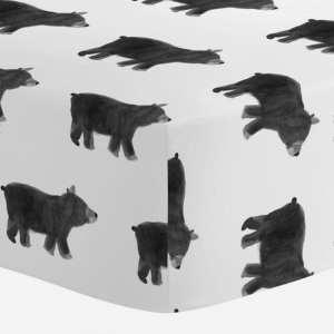 bear nursery ideas - animal nursery - woodland nursery - boy or girl nursery theme - amorecraftylife.com #baby #nursery #woodland