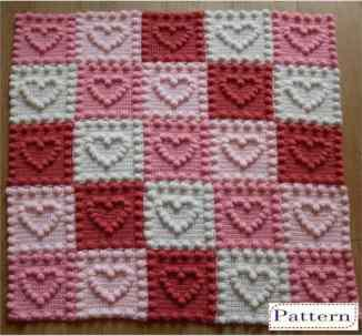 baby blanket crochet patterns - crochet pattern pdf - amorecraftylife.com #baby #crochet #crochetpattern