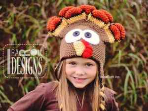 animal hat crochet patterns - crochet pattern pdf - amorecraftylife.com #hat #baby #crochet #crochetpattern