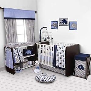 17 Boy Elephant Nursery Theme Ideas A More Crafty Life