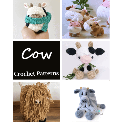 Announcing the FreshStitches Cow CAL! | Shiny Happy World | 500x500