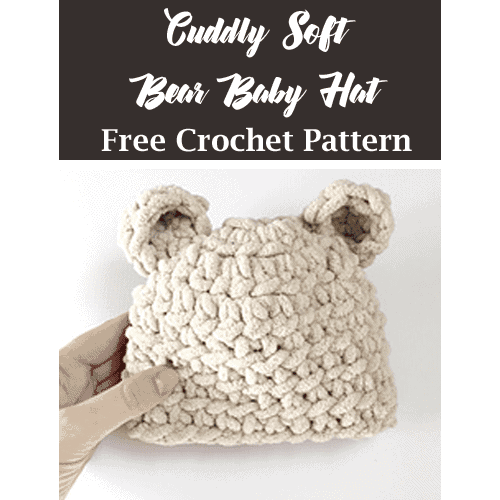 Amigurumi Cuddle Me Bunny-Free Pattern - Amigurumi Free Patterns | 500x500
