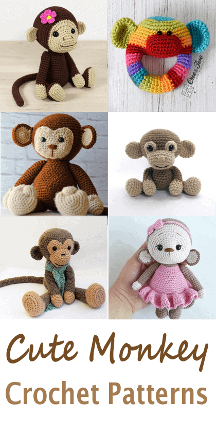Amazon.com: Amigurumi crochet pattern Mike the dog eBook: jennyandteddy:  Kindle Store | 822x420