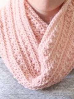 cluster stitch scarf crochet pattern- crochet pattern pdf - amorecraftylife.com #crochet #crochetpattern #freecrochetpattern