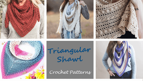 crochet triangular shawl pattern top final 4