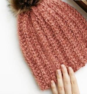 winter Crochet hat patterns - crochet pattern pdf - amorecraftylife.com #crochet #crochetpattern