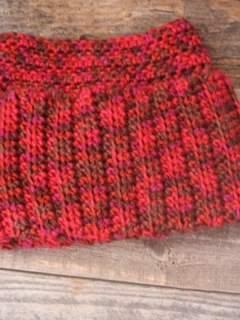 double thick Crochet ear warmer Headband pattern - Free Pattern -crochet ear warmer pattern- printable pdf - winter headband - amorecraftylife.com #crochet #crochetpattern #freecrochetpattern