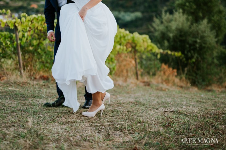Marius&Diana Douro Elopement - Destination Wedding