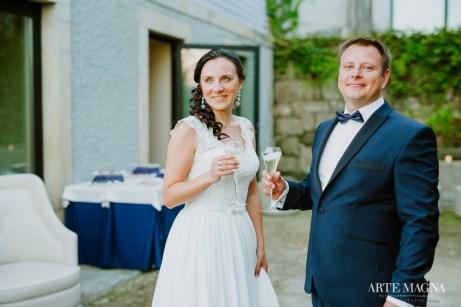 Marius&Diana Douro Elopement - Destination Wedding