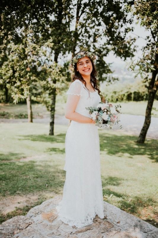 Destination Wedding in Portugal Vineyard - Gabi + Joe_040