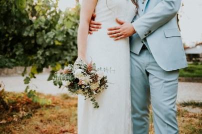 Destination Wedding in Portugal Vineyard - Gabi + Joe_112