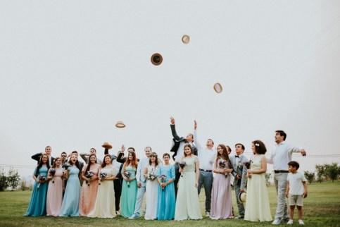 Destination Wedding in Portugal Vineyard - Gabi + Joe_131