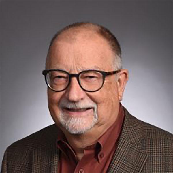Michael Palfreyman, DSc., Ph.D.
