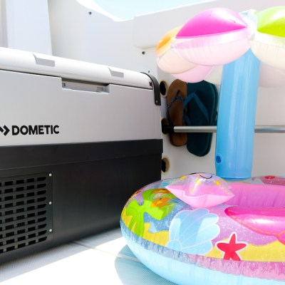 No More Ice, Ice Baby: Dometic CFX