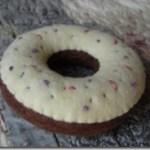 felt craft donut
