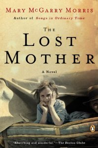 """Cover of """"The Lost Mother"""""""