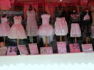 Revealing Dresses for Girls