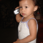 When Do You Get Your Kids Cell Phones?