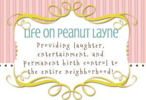 Peanut Layne