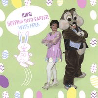 Hop into Easter with Fern