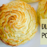 Duchess Potatoes Will Dress Up Any Meal [Recipe] 1