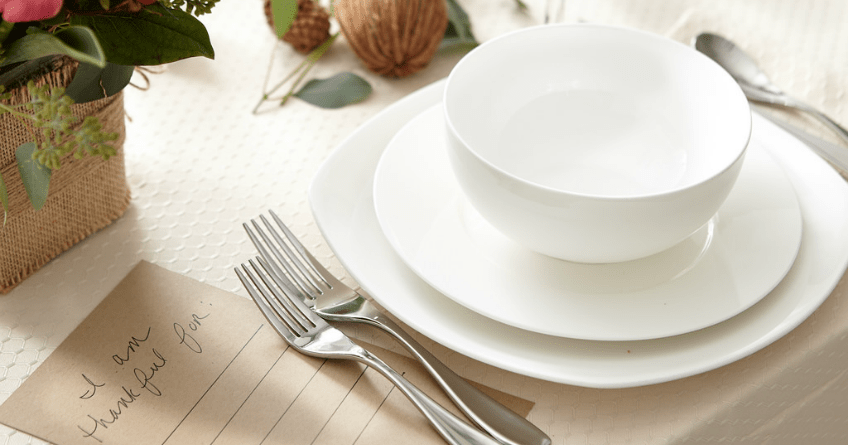 Style Your Thanksgiving Table Décor Like a Pro