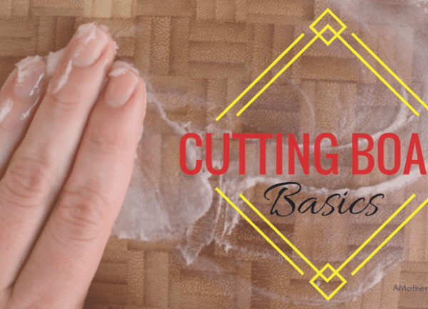 Choosing and Caring for Your Perfect Cutting Board 2