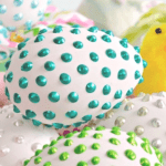 pearlized easter egg
