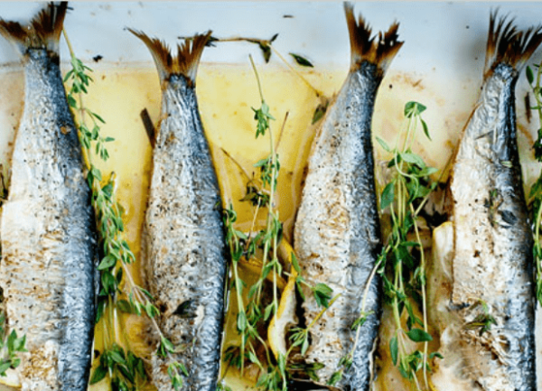 Easy and Quick Way to Cook Sardines