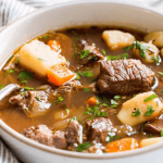Get Lucky With This Savory Irish Beef Stew Recipe 2