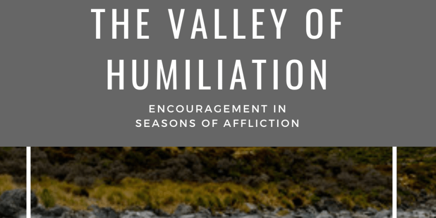 Valley of Humiliation